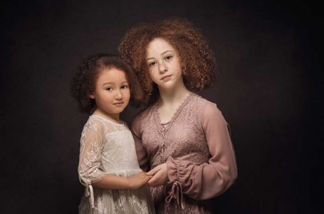 Tips for FINE ART PORTRAIT PHOTOGRAPHY