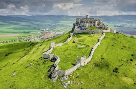 Travel tips for SLOVAK PARADISE AND SPIS CASTLE