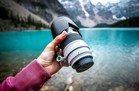 Creative Tips for Using a Telephoto Lens