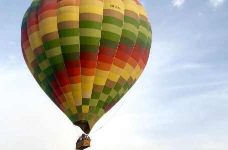 Tips for Taking Amazing Hot Air Balloon Photos